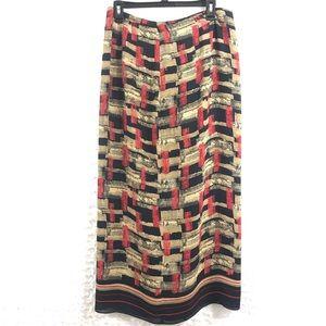 Dana Bachman Woman's Pencil Skirt SZ 12